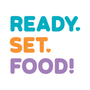 Ready Set Food Guest Blogger