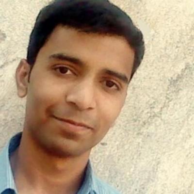 Avatar of Tanuj Dave