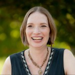 Tracey Hanson, editor