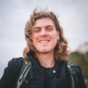 Profile picture for Sebastian Kooijman