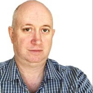 Andrew Lockman