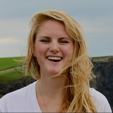 Alison Van Houten avatar