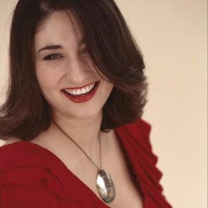 author Rachel Ogden photo