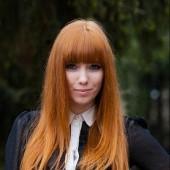 Anastasia Suhareva