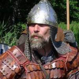 Ohio Barbarian