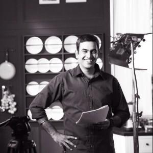 Vaibhav Mahajan