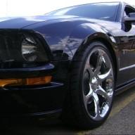 MustangDood