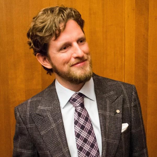 Matt Mullenweg Avatar