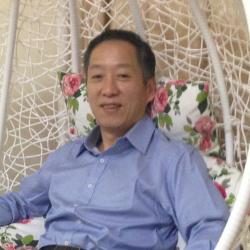 Feng Qi(祁锋)