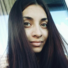 Photo of Анастасия Козырева