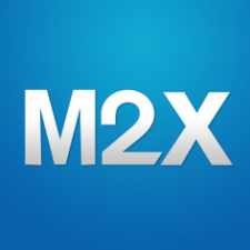 Avatar for m2x from gravatar.com