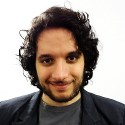 Joel Alejandro Villarreal Bertoldi