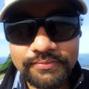 Rishab Govind