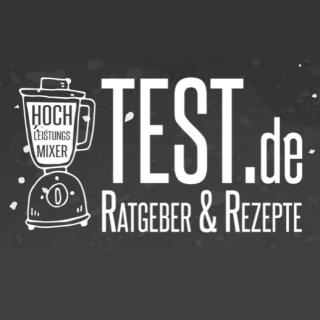 Hochleistungsmixer Test