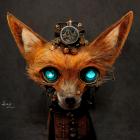 Photo of Bloody-Fox