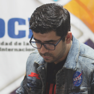Aaron Ricardo Davila