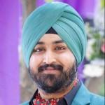 Gagan Preet Singh
