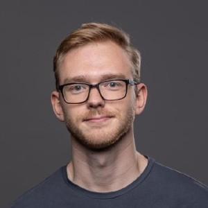 Profile picture for Anton Friberg