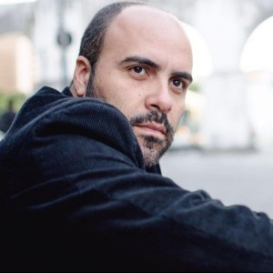 Rodrigo Oliver