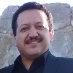 Ing. Fernando Mellado.
