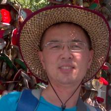 Avatar for John.Wang from gravatar.com