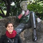 Alessandra Mastroleo
