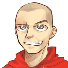 Avatar for evadot from gravatar.com