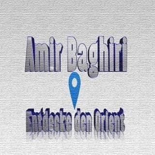Amir Baghiri