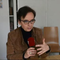 avatar for Pascale Morinière