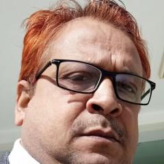 Anjan Kumar Thakur