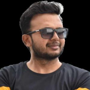 Mahesh Mogal