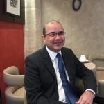 Fernando Sérgio T. de Amorim