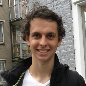 Rob van Roy