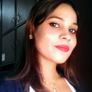 Anuja Haldiya