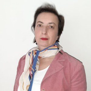 Barbara Principe