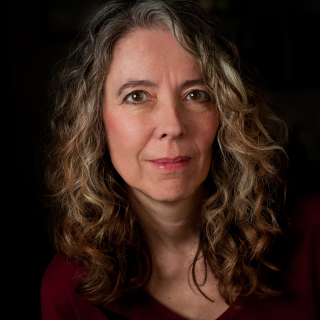 Erica Goss, Poet