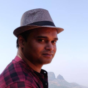 Ritesh Puthran