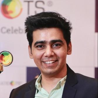Suchit Patel
