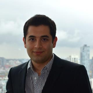 Navid Boostani