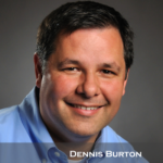 Dennis Burton