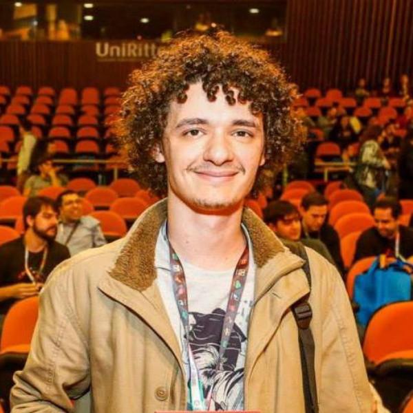 Caio Guedes Avatar