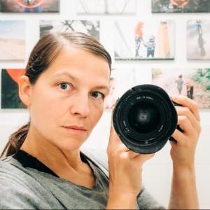 Sabine Doppelhofer