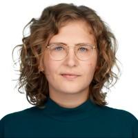 Sarah Heuberger