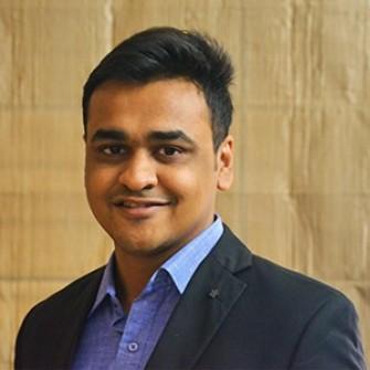 Nirmal Desai
