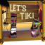 Damon @ Let's Tiki