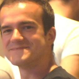 avatar for Andrew Bernard