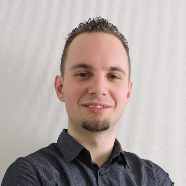 Pascal Widdershoven Avatar