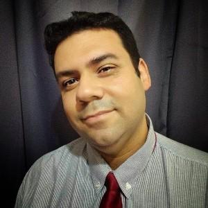 Antonio Carlos Novais