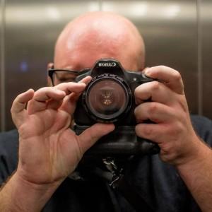 Michael Candelori's picture