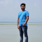 Photo of Shekhar Vaidya